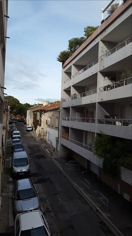 Sale apartment Nimes 101000€ - Picture 3