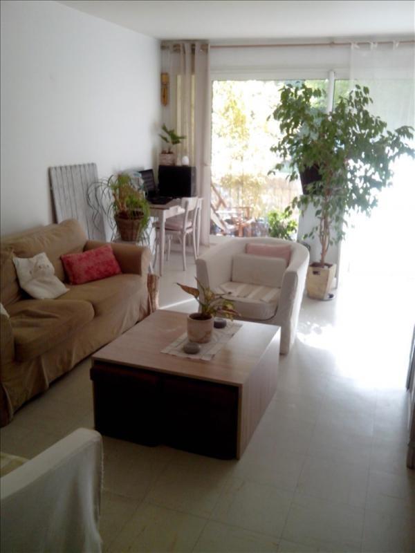 Sale apartment L'étang-la-ville 235000€ - Picture 1
