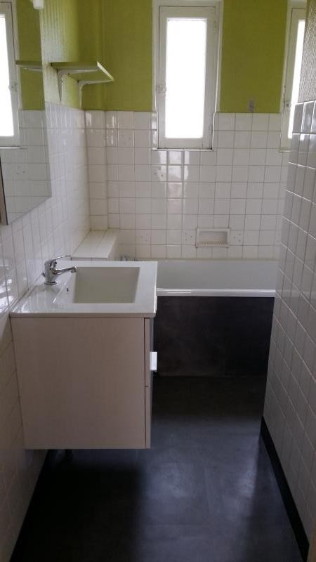 Vente appartement Grigny 108 000€ - Photo 2