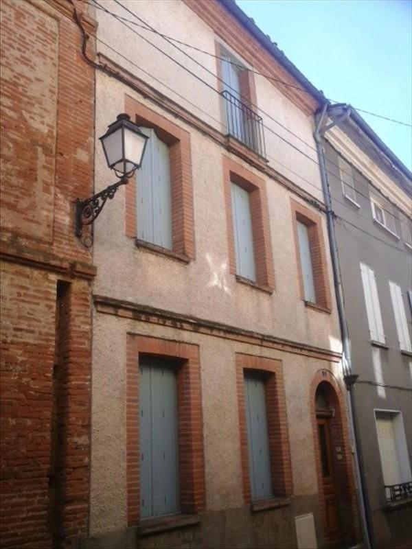 Investment property house / villa Villemur sur tarn 150000€ - Picture 1