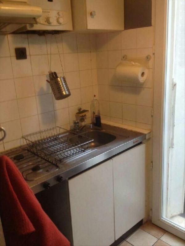 Location appartement Montrouge 680€ CC - Photo 1