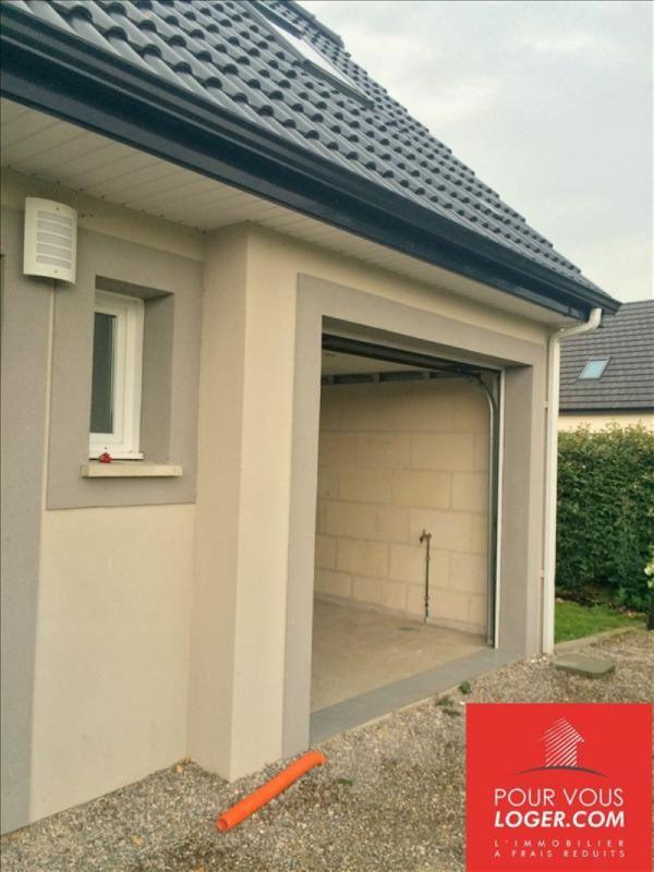 Location maison / villa Neufchâtel-hardelot 850€ +CH - Photo 9