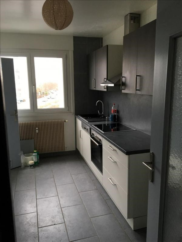 Verkauf wohnung Hoenheim 139500€ - Fotografie 1