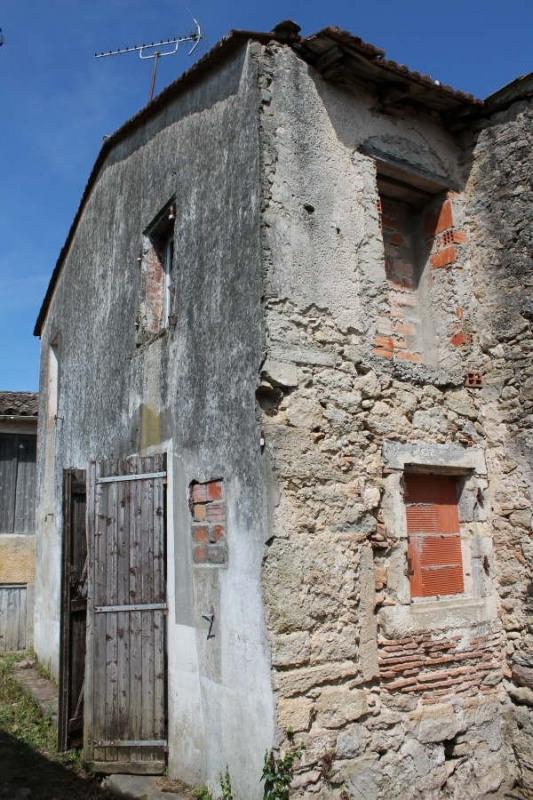 Sale house / villa Castets en dorthe 45000€ - Picture 1