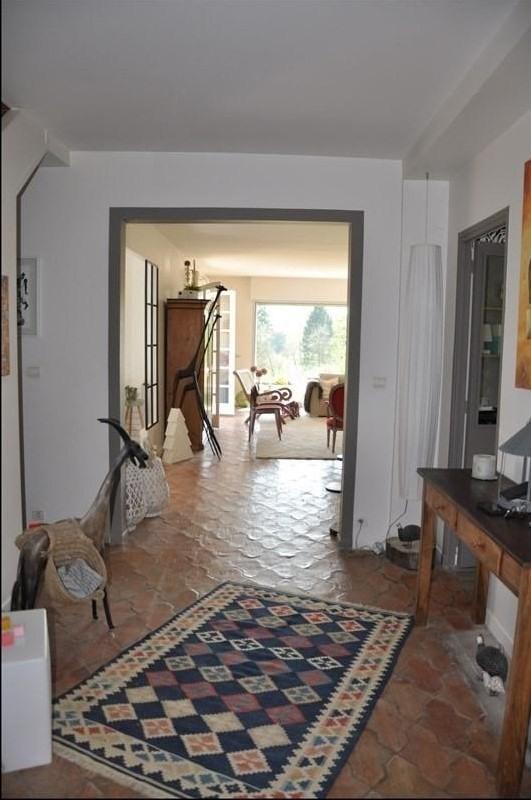 Rental house / villa St nom la breteche 4600€ CC - Picture 3