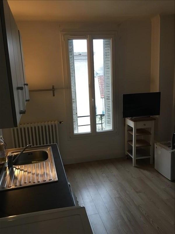 Locação apartamento Cachan 690€ CC - Fotografia 2