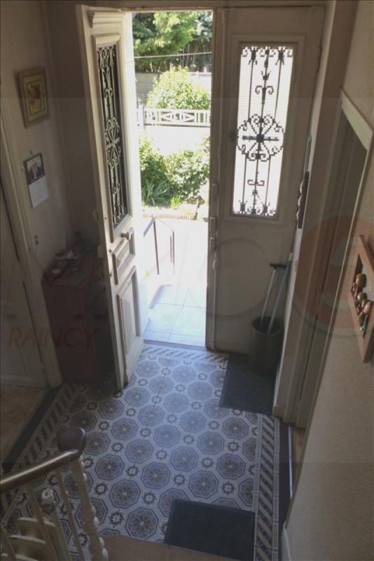 Vente maison / villa Le raincy 376000€ - Photo 4