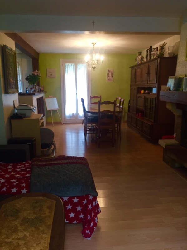 Sale house / villa Combs la ville 228000€ - Picture 5