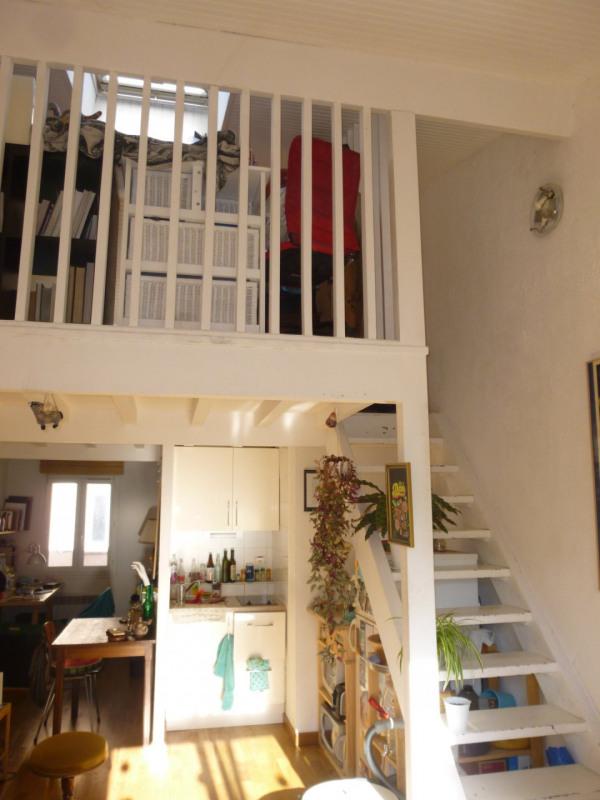 Sale apartment Toulouse 126260€ - Picture 1