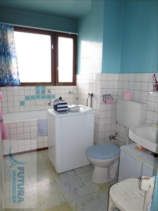 Sale apartment Metz 66000€ - Picture 5