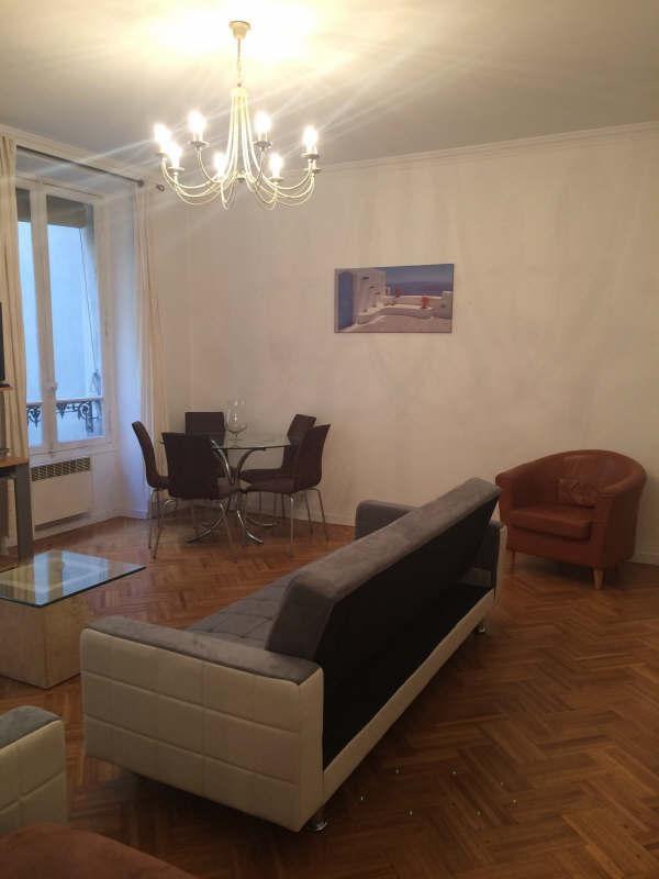 Location appartement Paris 7ème 2500€ CC - Photo 6