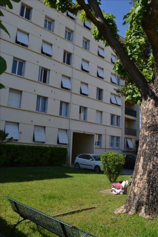Sale apartment Montelimar 159500€ - Picture 3