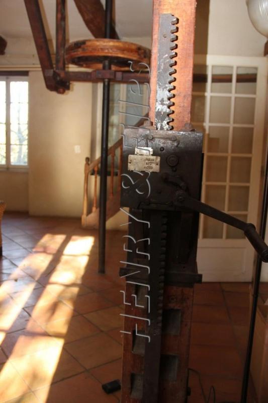 Sale house / villa L'isle-en-dodon 390000€ - Picture 4