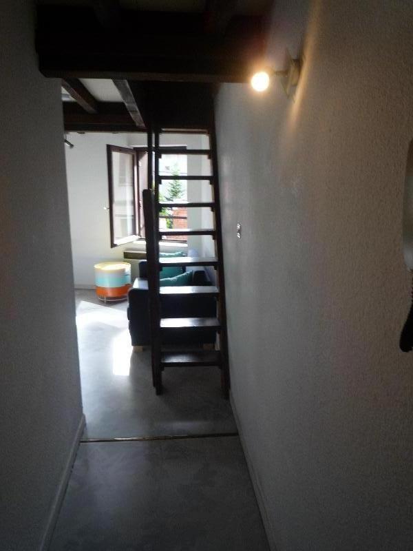 Rental apartment Toulouse 520€ CC - Picture 6