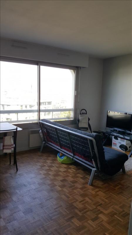 Location appartement Boulogne billancourt 820€ CC - Photo 3