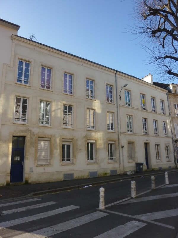 Location appartement Caen 482€ CC - Photo 1