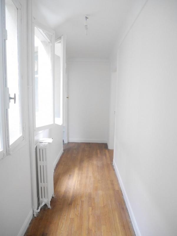Vente appartement Paris 17ème 340000€ - Photo 2