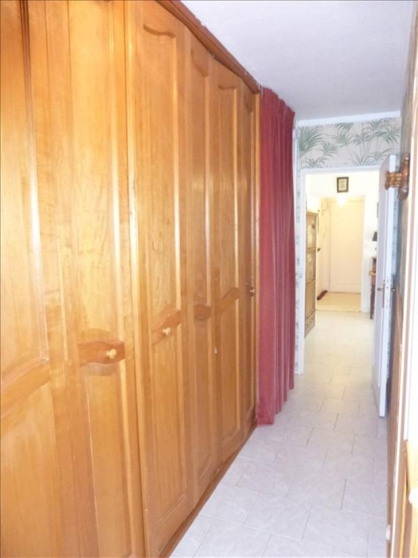 Vente appartement Sarcelles 141000€ - Photo 5