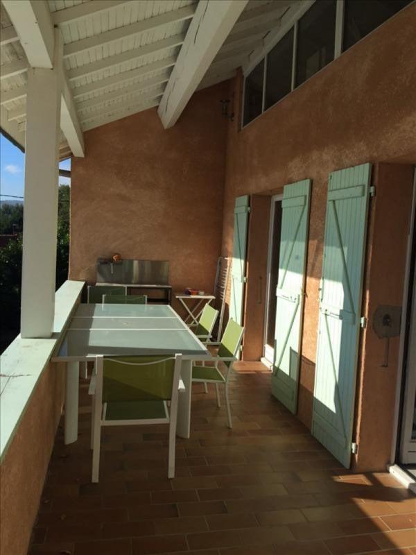 Revenda casa Jardin 455000€ - Fotografia 9