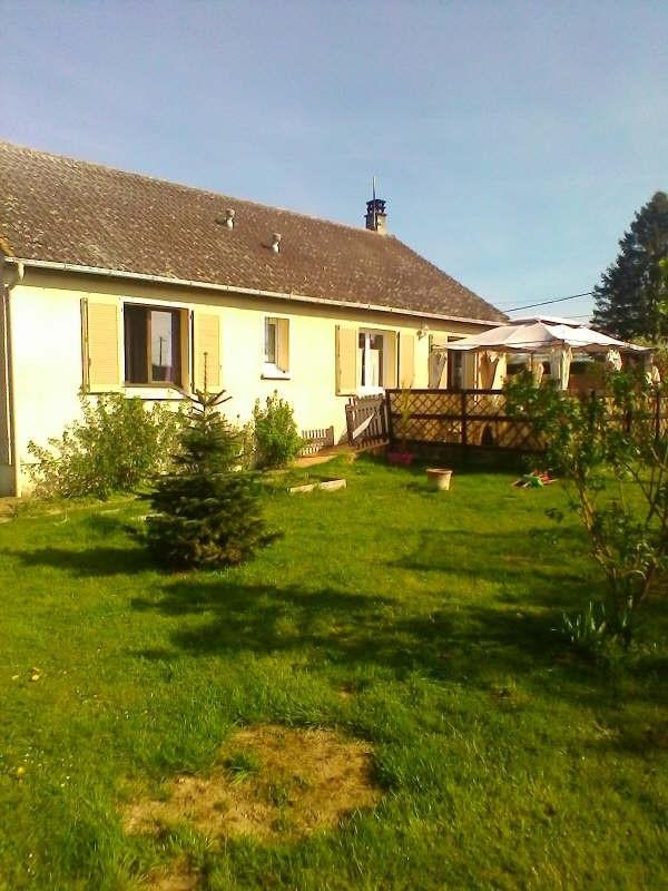 Vente maison / villa Gisors 195000€ - Photo 2
