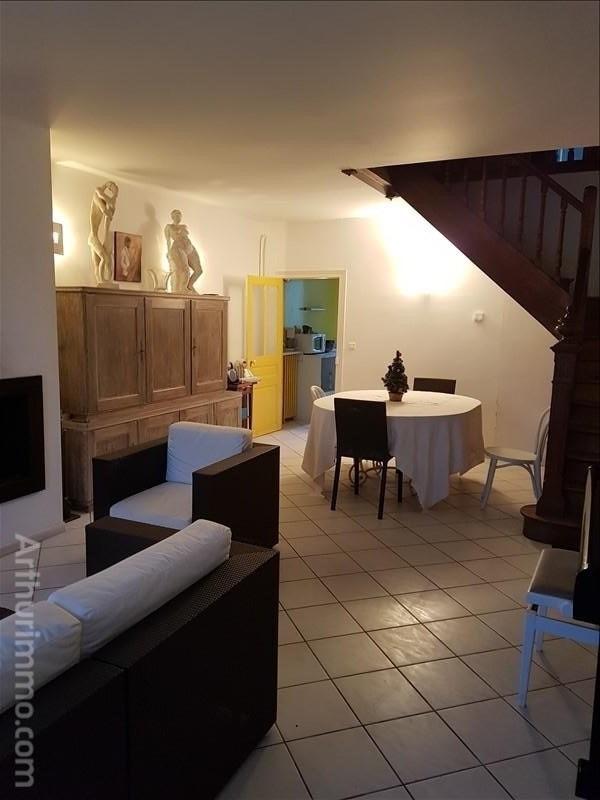 Vente maison / villa St satur 265000€ - Photo 4