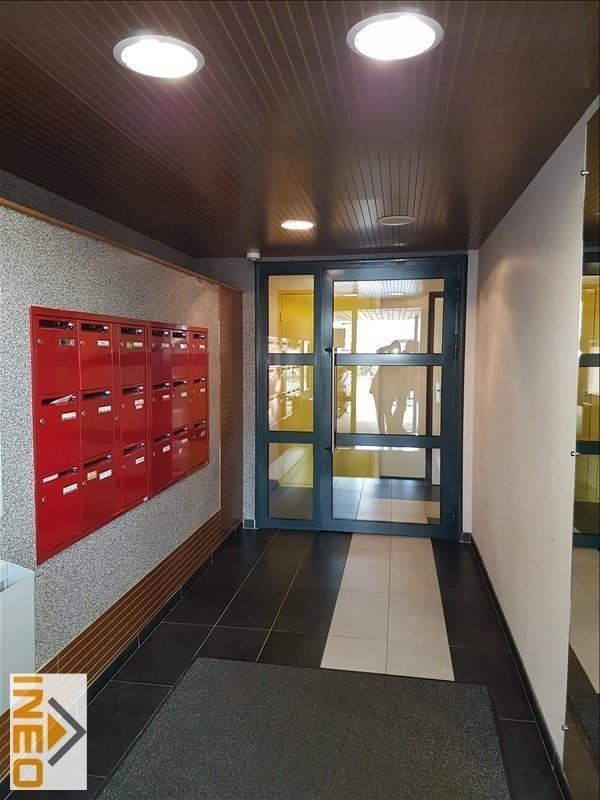 Vente appartement Melesse 151200€ - Photo 9
