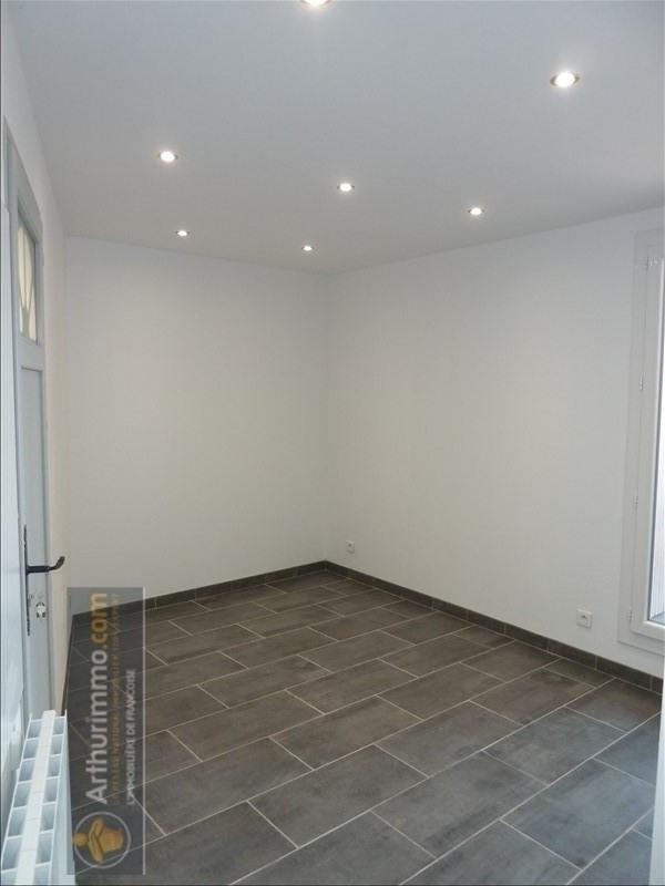 Sale house / villa Seillons source d argens 109000€ - Picture 3