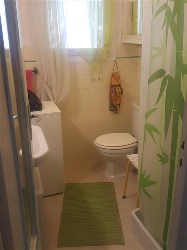 Sale apartment Menton 119000€ - Picture 7