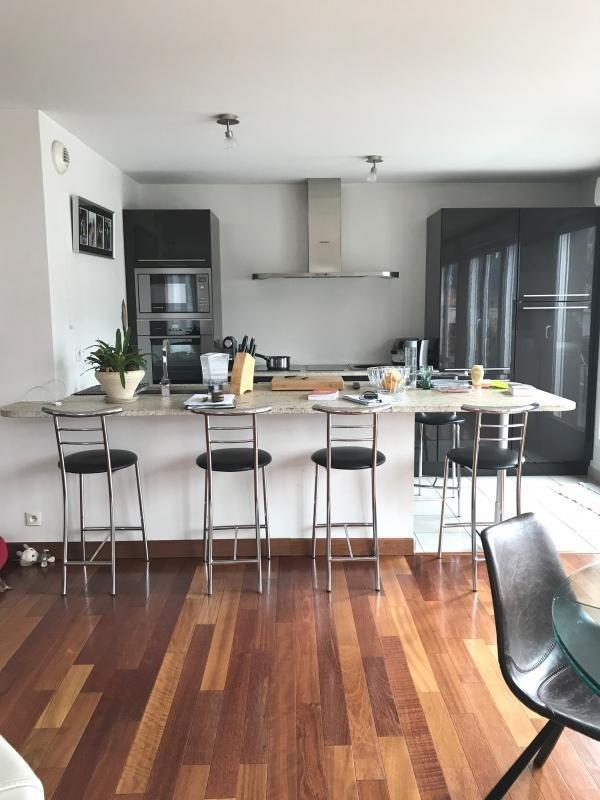 Vente de prestige appartement Aix les bains 655000€ - Photo 5