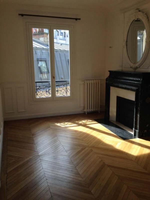 Location appartement Paris 8ème 4758€ CC - Photo 1