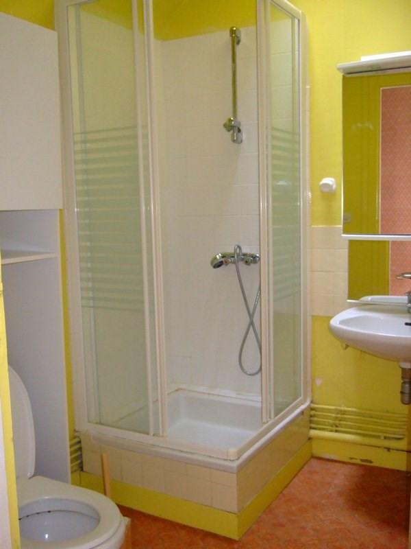Rental apartment Isigny sur mer 406€ CC - Picture 6