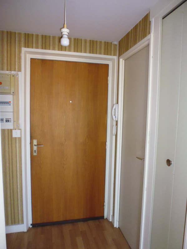 Vente appartement Poitiers 89500€ -  7