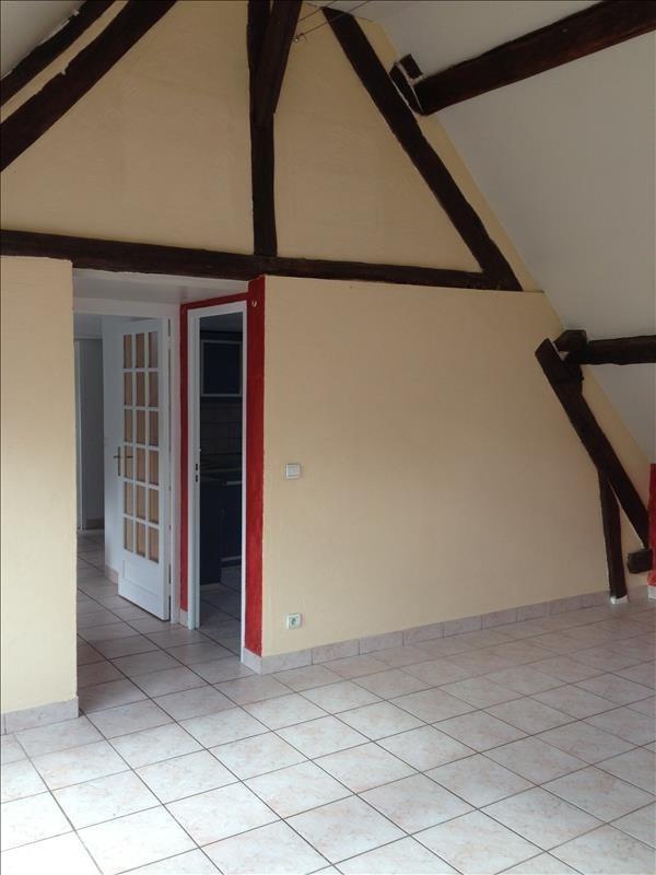 Vente appartement Epinay sur orge 262000€ - Photo 5