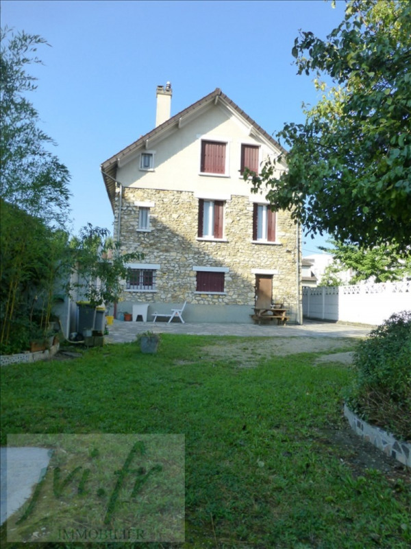 Vente maison / villa Epinay sur seine 535000€ - Photo 3