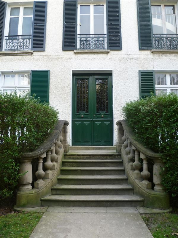 Sale apartment Andilly 470000€ - Picture 2