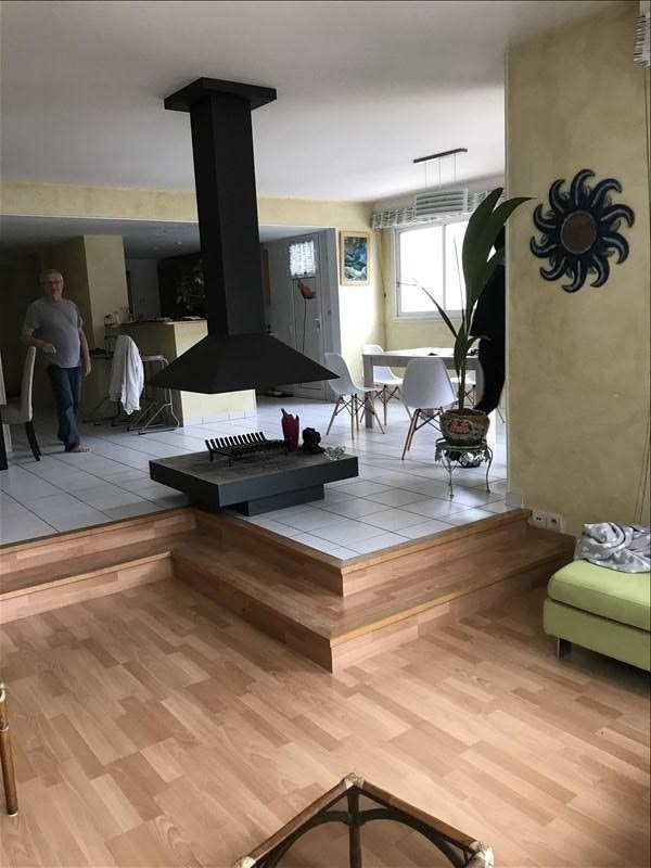 Vente maison / villa Buxerolles 399 000€ - Photo 2