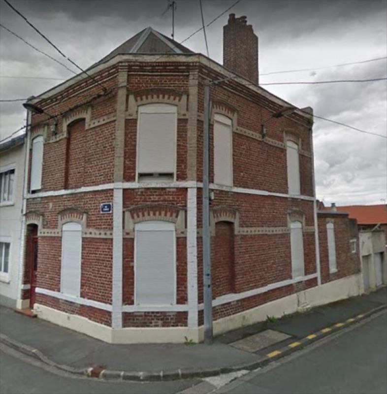 Vente maison / villa St quentin 72900€ - Photo 1