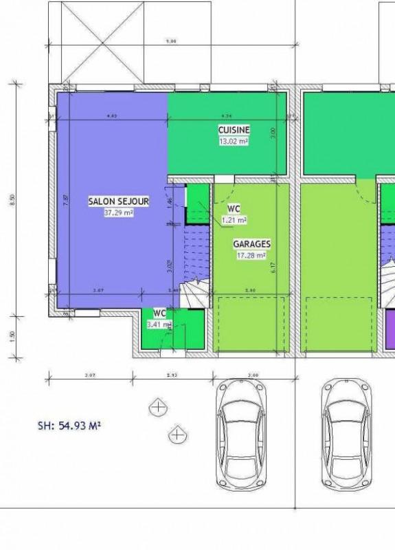 New home sale program Hettange grande  - Picture 2