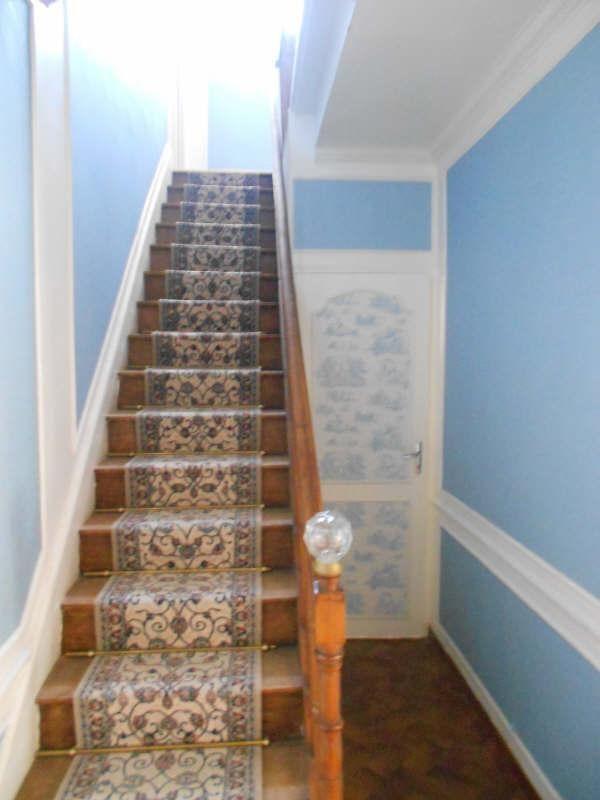 Sale house / villa Aigre 129000€ - Picture 11