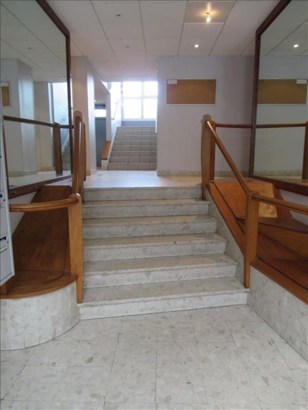 Rental apartment Brest 410€ CC - Picture 5