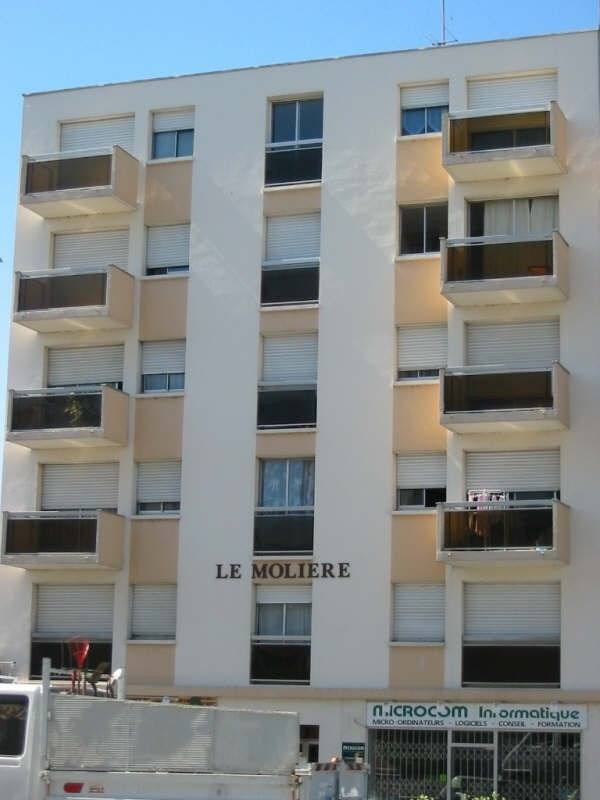 Location appartement Chatellerault 335€ CC - Photo 1