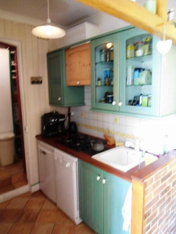 Verkoop  huis Trouville sur mer 190800€ - Foto 6