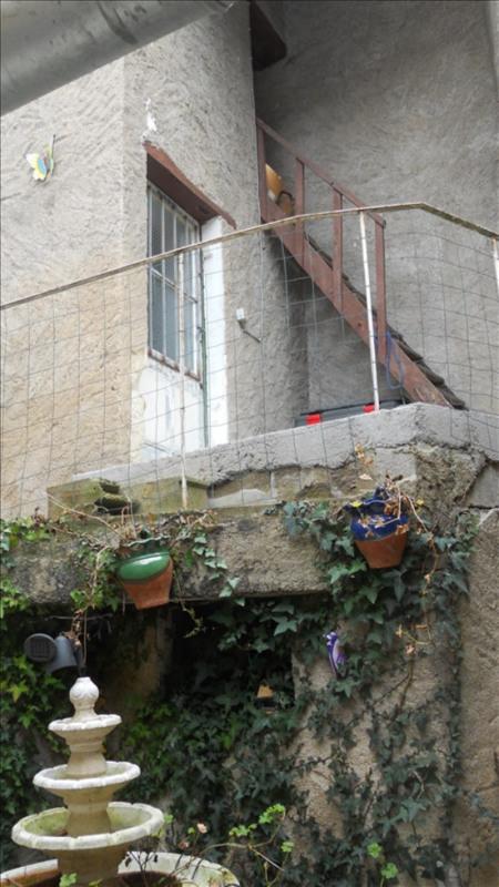 Vente maison / villa Ste maure de touraine 264000€ - Photo 3