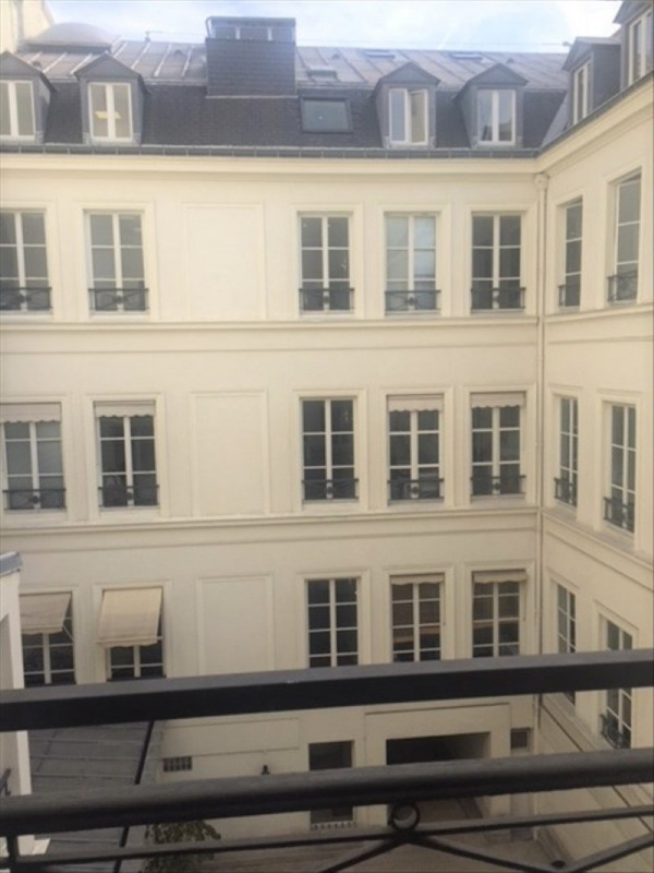 Location appartement Paris 9ème 2 750€ CC - Photo 1
