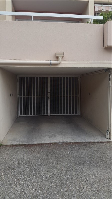 Sale parking spaces Nimes 22 000€ - Picture 1
