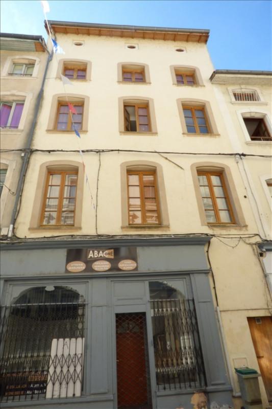 Sale empty room/storage Romans sur isere 45000€ - Picture 2
