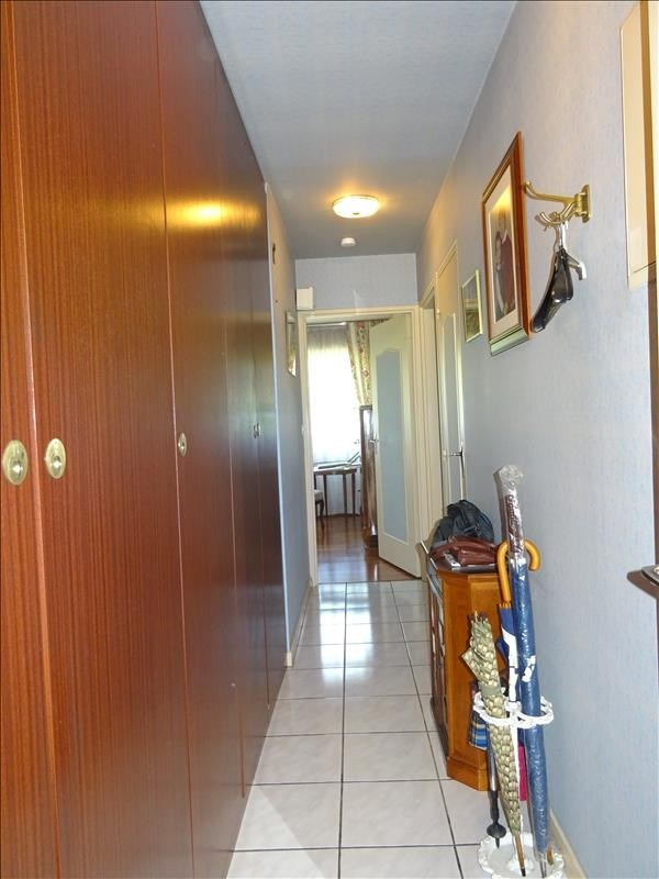 Sale apartment Marly le roi 473000€ - Picture 4