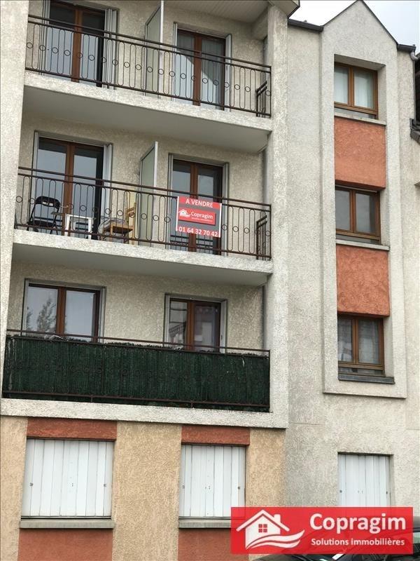 Sale apartment Montereau fault yonne 71800€ - Picture 4