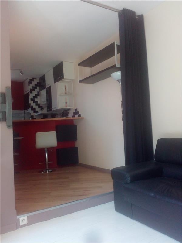 Venta  apartamento Asnières sur seine 215000€ - Fotografía 8