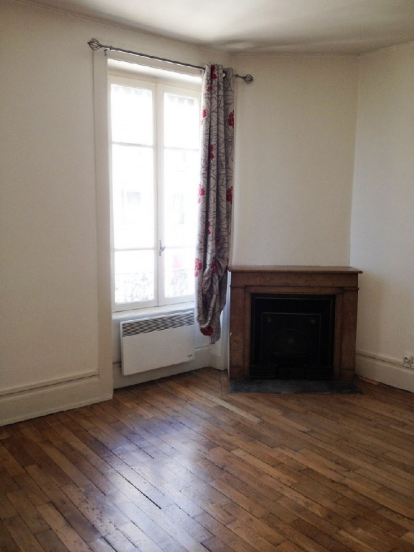 Location appartement Lyon 8ème 504€ CC - Photo 2